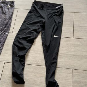 Nike Pro dry fit